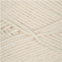 Bernat Super Value Yarn (07391) White