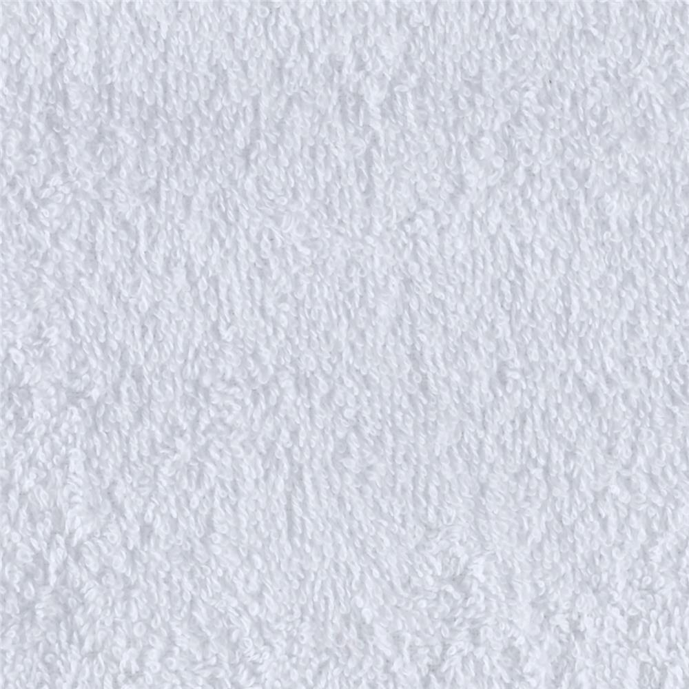 Shannon heavyweight terry cloth cuddle white discount for Fabric cloth material