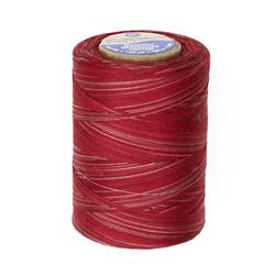 Coats & Clark Star Mercerized Cotton Quilting Thread Multicolor Thread 1200 Yd. Bowl of Cherries