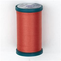 Coats & Clark Outdoor Thread 200 Yds. Coral