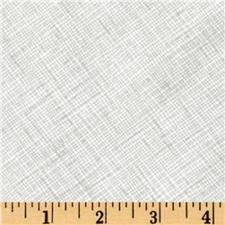 Architextures Grid Plaid Grey