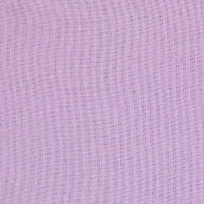 Kaufman Flannel Solid Lilac Fabric By The Yard