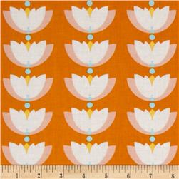 Lotus Pond Organic Lotus Drop Orange