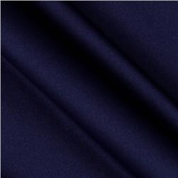 Single Knit Dark Navy Fabric