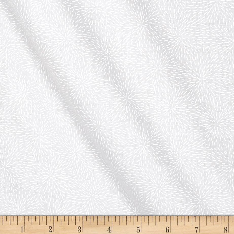 Quilting fabric blenders black white discount designer for Quilting material
