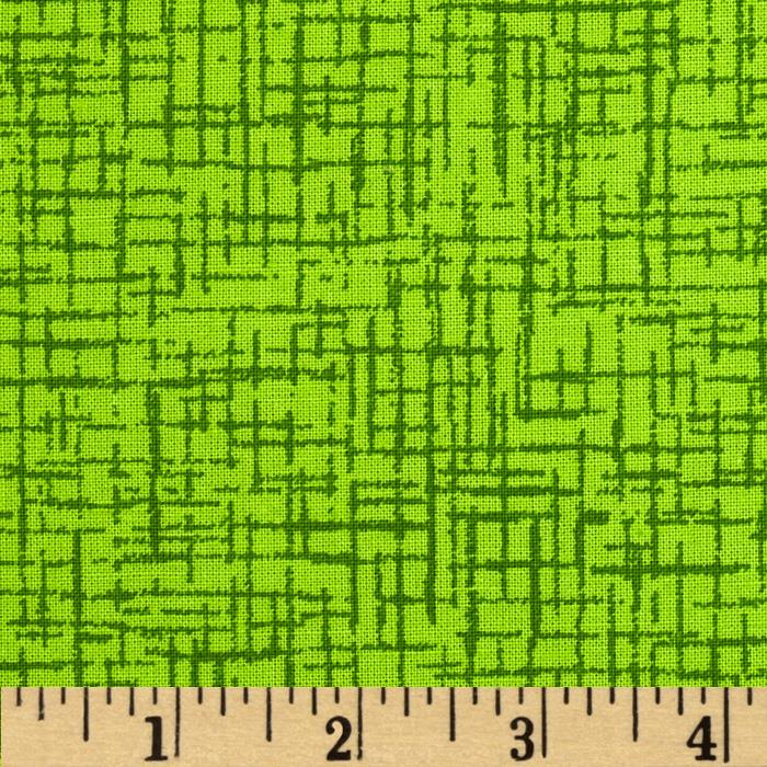 110 In. Wide Quilt Back Betula Lime
