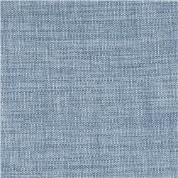Eroica Sevilla Faux Linen Basketweave Denim