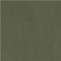 Kaufman Fineline Twill 4.9 Oz Evergreen