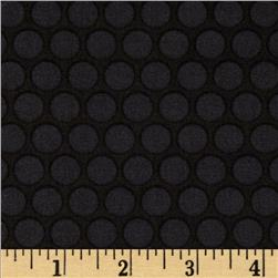 Tonal Dots Black