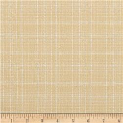 Marcus Primo Plaids Cool & Warm Hash Plaid Tan