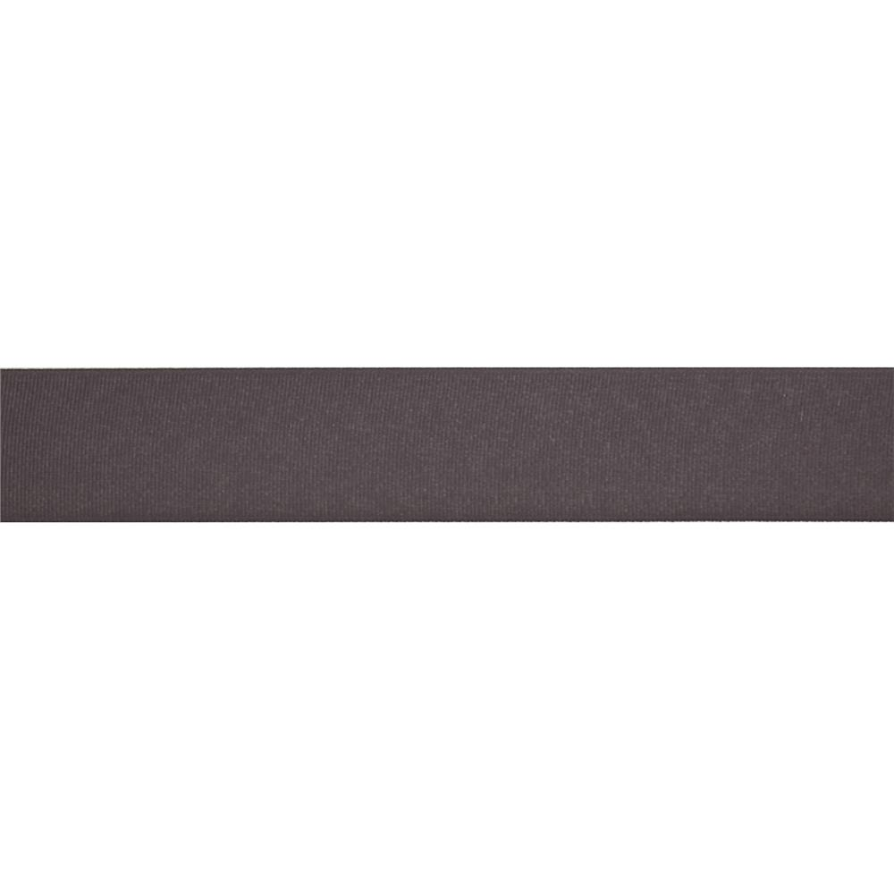 "1 1/2"" Grosgrain Solid Ribbon Pewter"