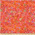 Kaffe Fassett Paper Weight Red