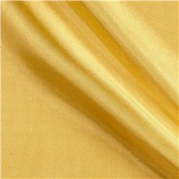 58'' China Silk Polyester Lining Antique Gold Fabric