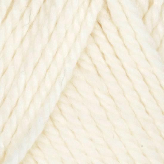 Lion Brand Superwash Merino Cashmere (098) Ivory