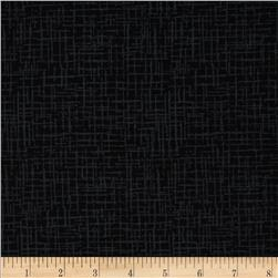 110 In. Wide Quilt Back Betula Black