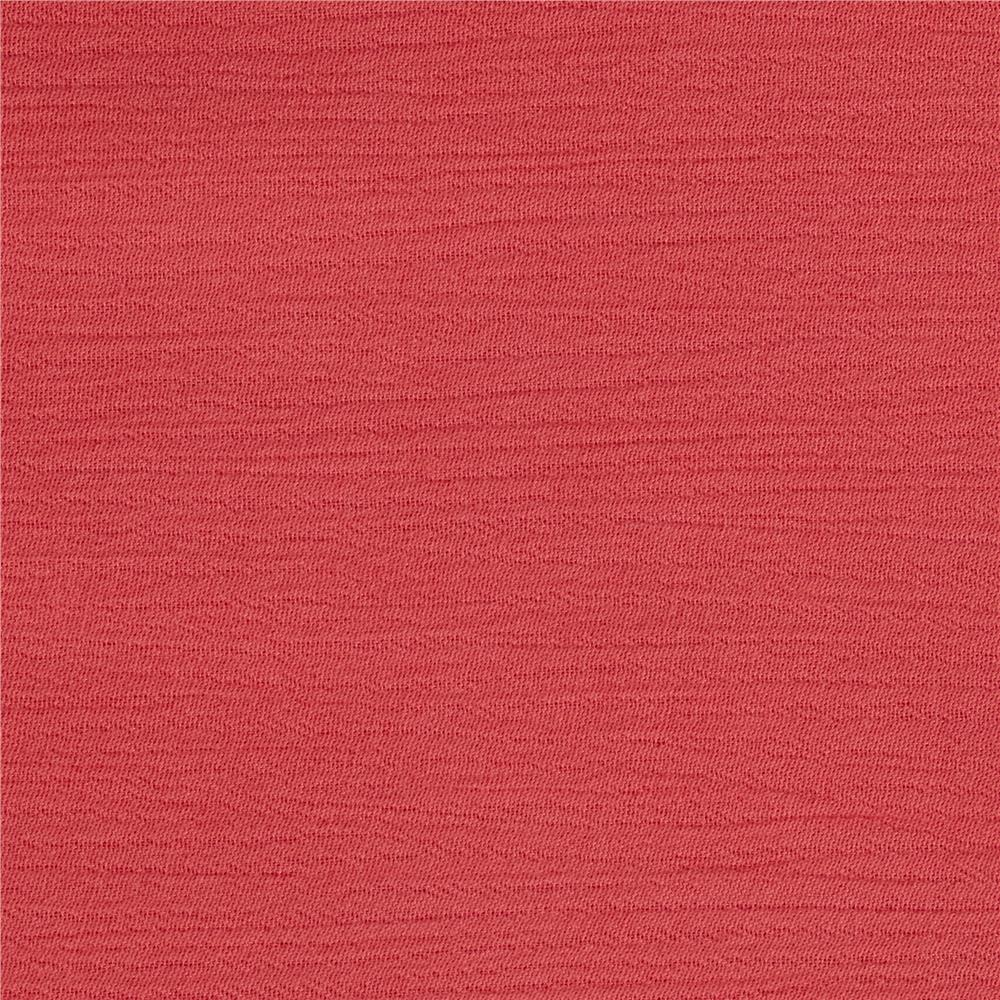 Rayon crepe coral discount designer fabric for Rayon fabric