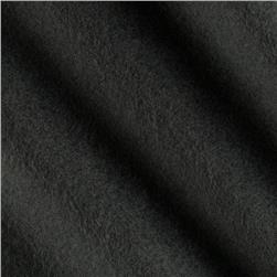 54'' Sateen Flannel Black