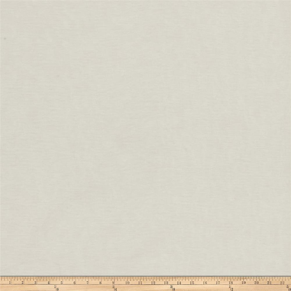 "Trend 02298 118"" Wide Sheer Alabaster"