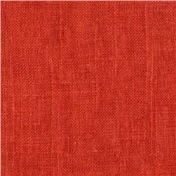 Covington Jefferson Linen Paprika
