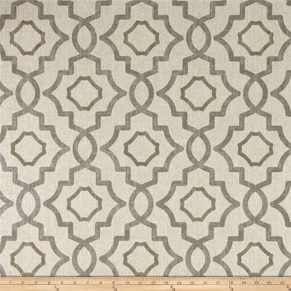 Magnolia home fashions talbot metal discount designer for Wallpaper home fabrics