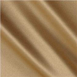 Toscana Stretch Satin Gold