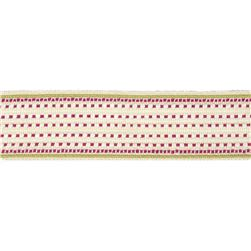 Claridge 2 1/8'' Tape Metro Fuchsia