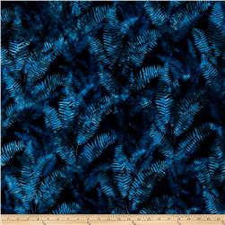 Bali Handpaints Batiks Fern Skipper