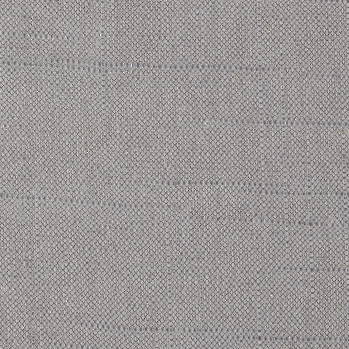 Metallic European Linen Blend Silver Medal