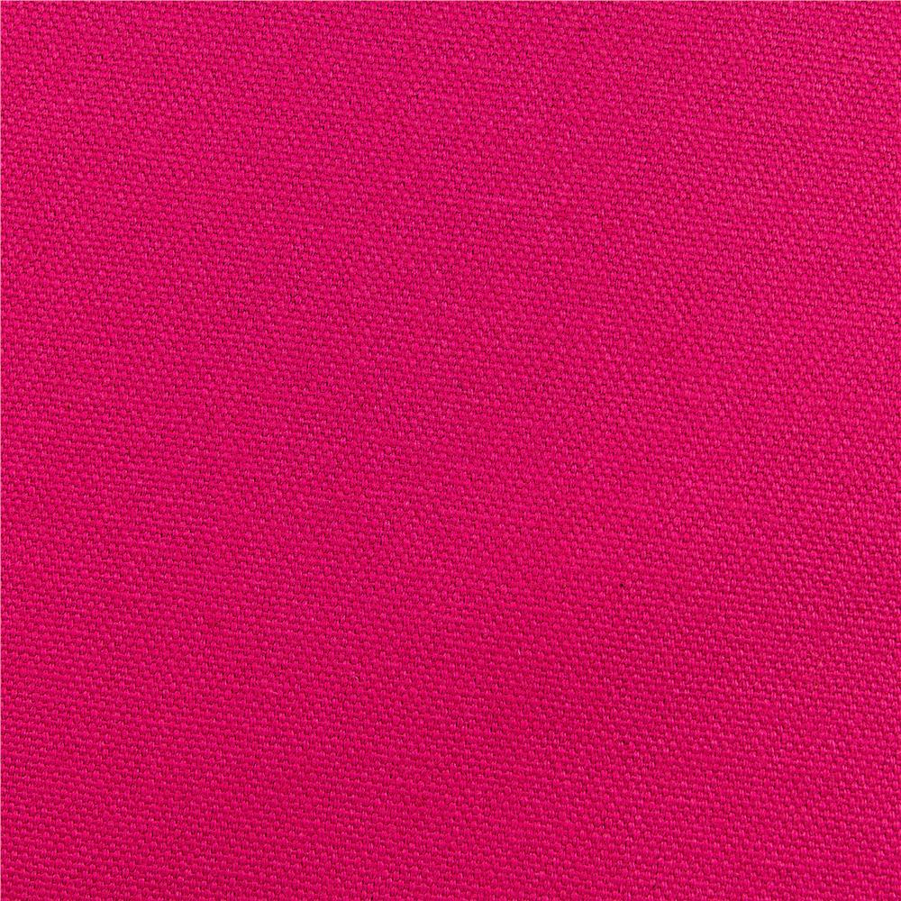 9 oz. Canvas Fuchsia