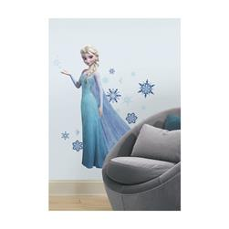 Frozen Elsa Giant Wall Decal