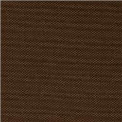 6 oz Canvas Brown