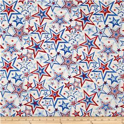 Marblehead Valor Multi Star White