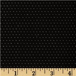 45'' Grip Tight Cloth Black Fabric