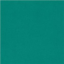 Techno Scuba Knit Solid Emerald