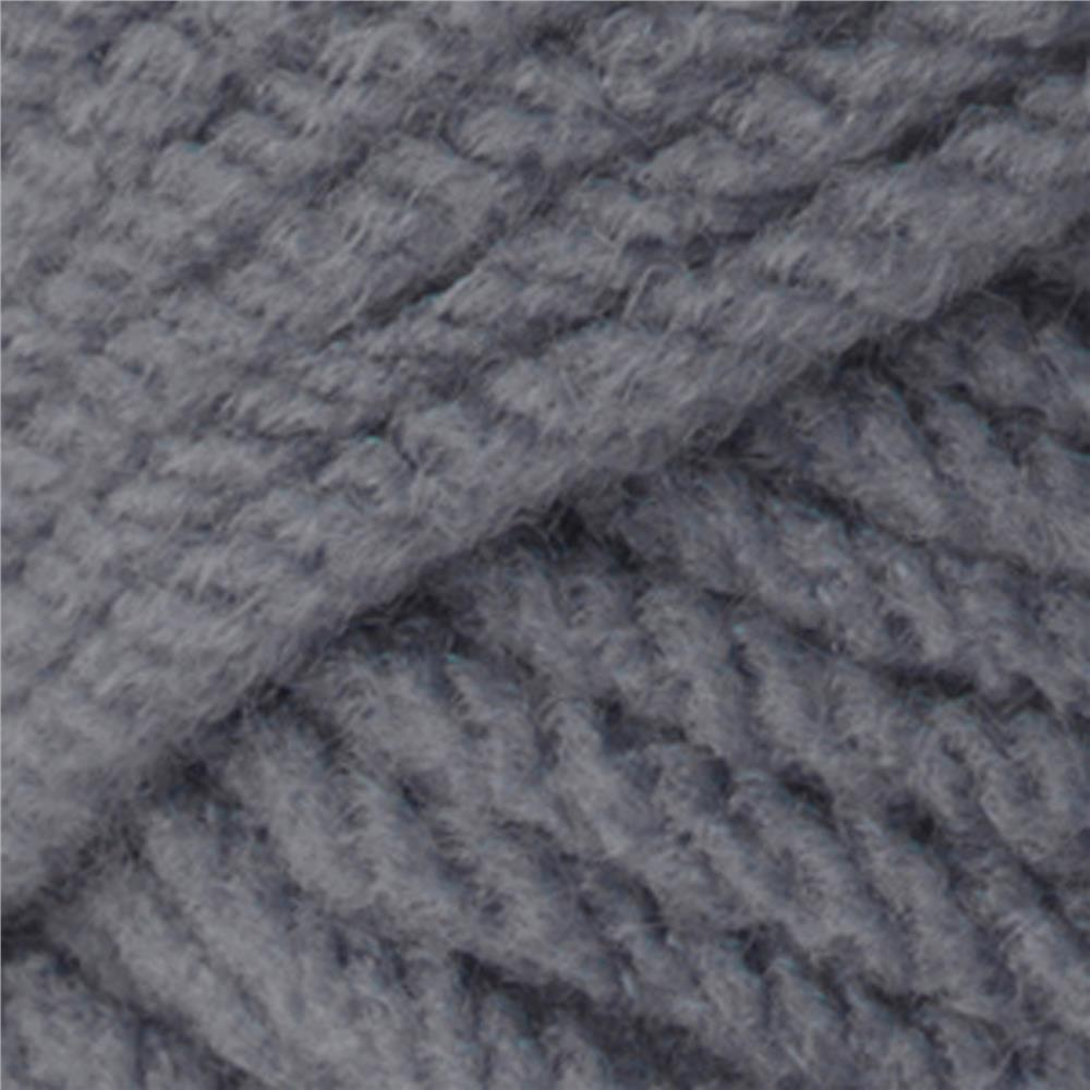 Red Heart Yarn With Love 1401 Pewter