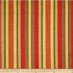 Jaclyn Smith Art Stripe Blend Garden Spice