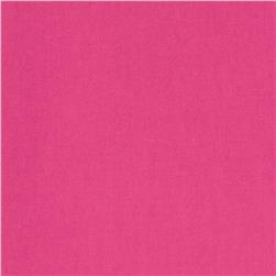 Imperial Broadcloth 60'' Pink Spark