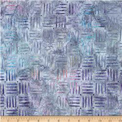 Artisan Batiks Graphic Elementals II Dash Plaid Multi