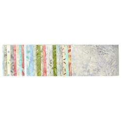 "Wilmington Jewels 2.5"" Strips Crystal Clear"