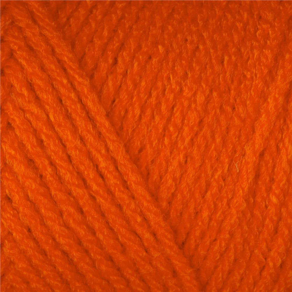 Caron United Yarn (06010) Orange