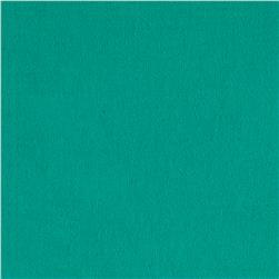 Cotton Spandex Knit Solid Bright Green