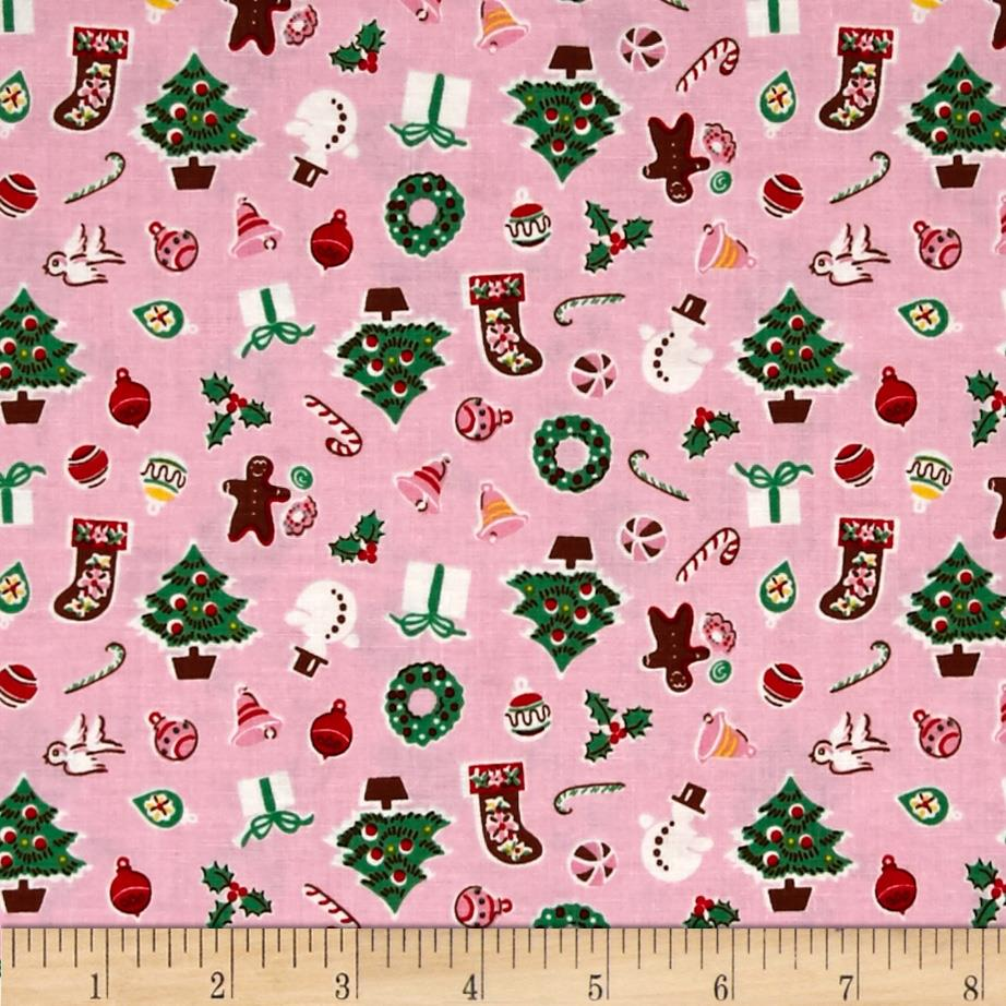 Penny Rose Little Joys Goodies Pink