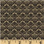Premier Prints Empire Blend Black/Flax