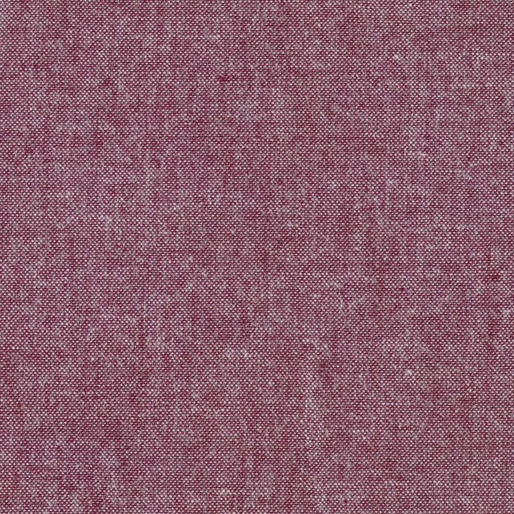 Andover chambray eggplant discount designer fabric for Chambray fabric