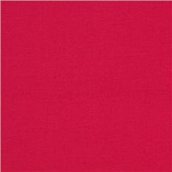 Moda Bella Broadcloth Shocking Pink Fabric