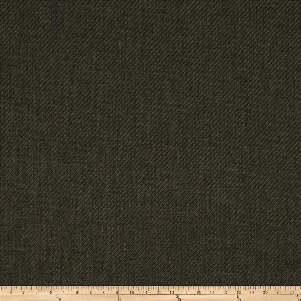 Fabricut Gimmer Faux Wool Pepper