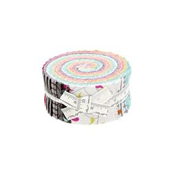 "Moda Flow 2.5"" Jelly Roll"