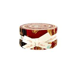 Moda Horseshoe Trail 2 1/2'' Jelly Roll