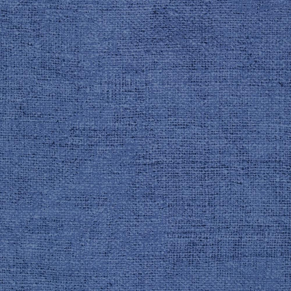 Moda Rustic Weave Dusty Blue Discount Designer Fabric