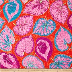 Kaffe Fassett Spring 2014 Collective Volcano Big Leaf